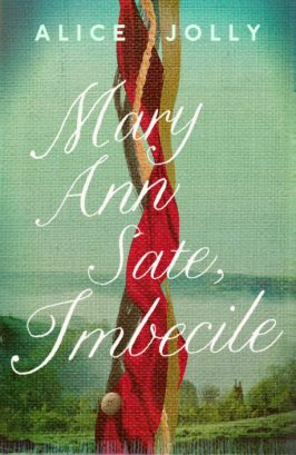 Mary Ann Sate cover
